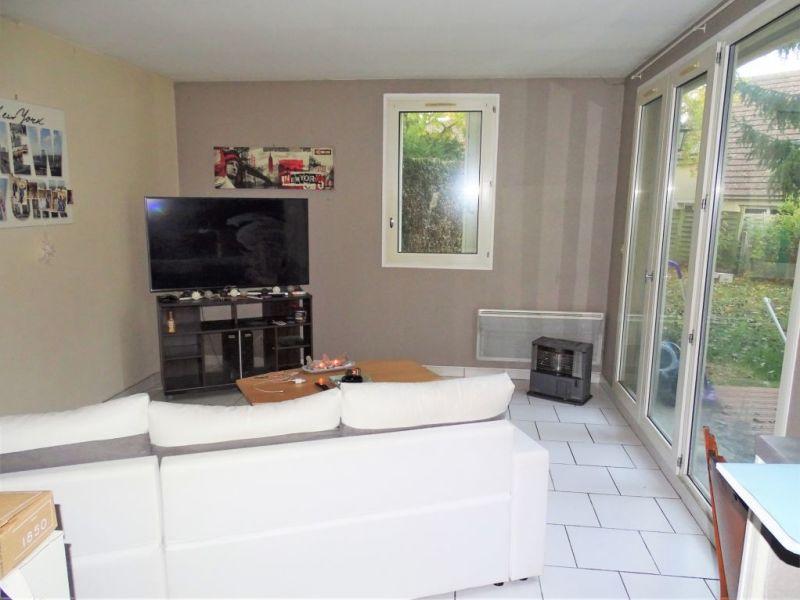 Vente appartement Voves 79000€ - Photo 1