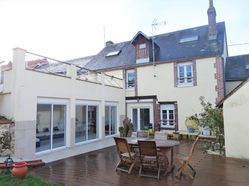 Vente maison / villa Bonneval 272 000€ - Photo 1