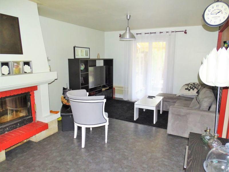Vente maison / villa Chateauneuf en thymerais 168000€ - Photo 1