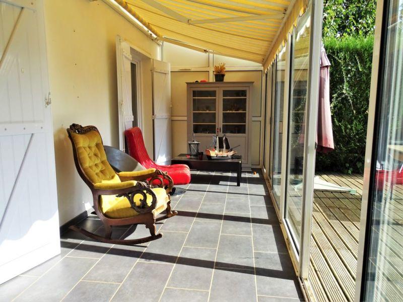Vente maison / villa Chateauneuf en thymerais 168000€ - Photo 5