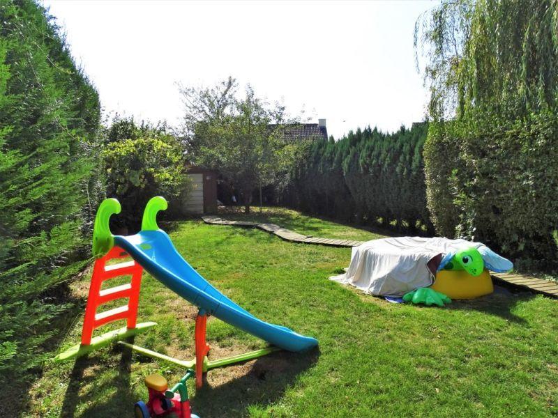 Vente maison / villa Chateauneuf en thymerais 168000€ - Photo 6