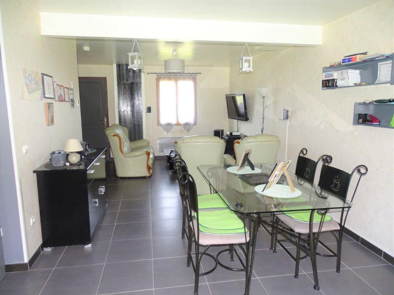Vente maison / villa Tremblay les villages 160000€ - Photo 2