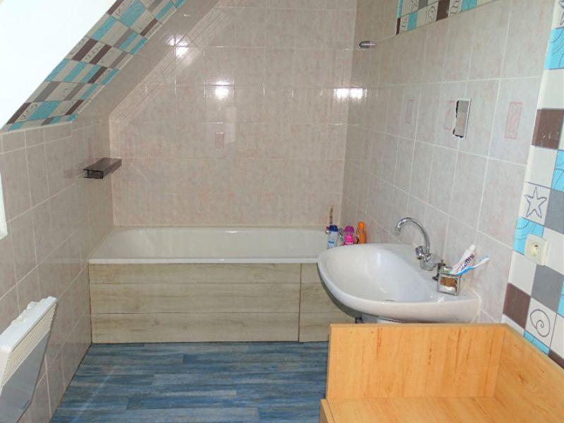 Vente maison / villa Tremblay les villages 160000€ - Photo 5