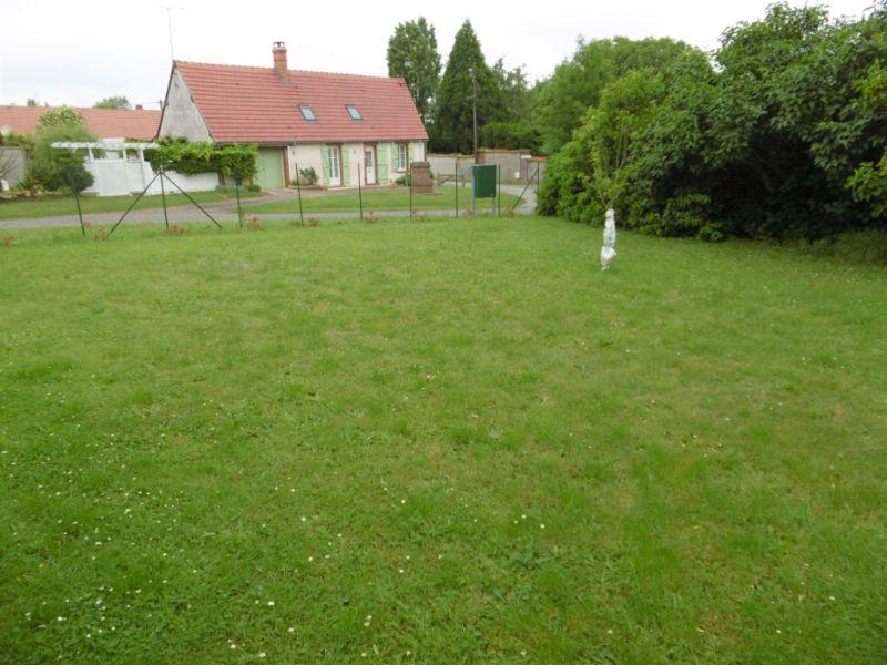 Vente maison / villa Tremblay les villages 160000€ - Photo 7