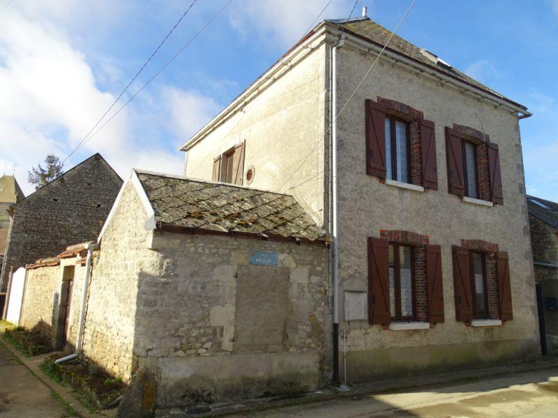 Vente maison / villa Les villages voveens 125000€ - Photo 1