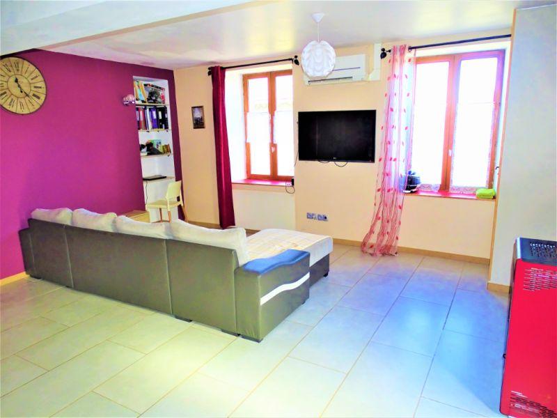 Vente maison / villa Les villages voveens 125000€ - Photo 2