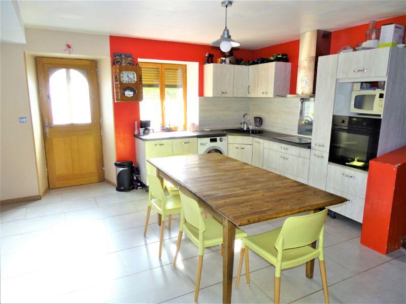 Vente maison / villa Les villages voveens 125000€ - Photo 3