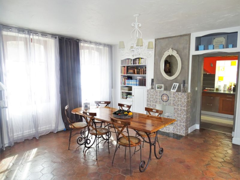 Vente maison / villa Chateauneuf en thymerais 176000€ - Photo 3