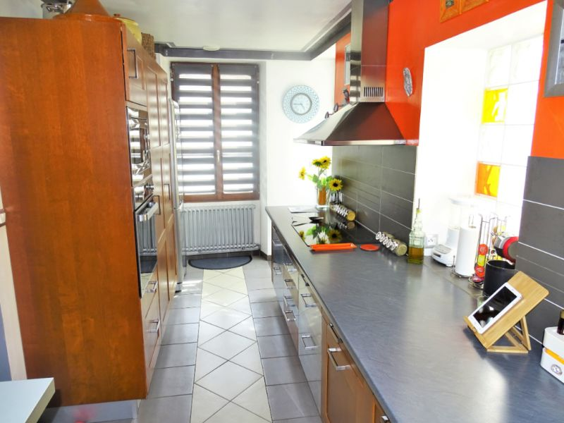 Vente maison / villa Chateauneuf en thymerais 176000€ - Photo 4