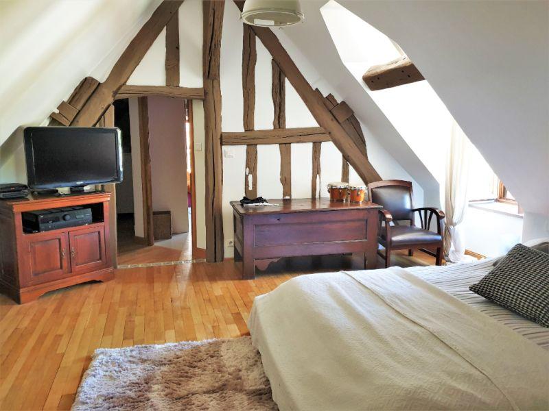 Vente maison / villa Chateauneuf en thymerais 176000€ - Photo 5