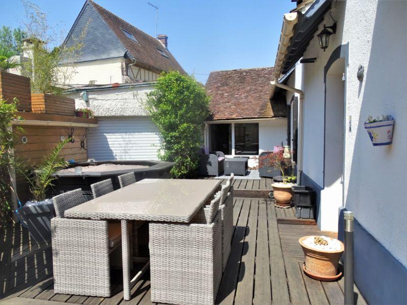 Vente maison / villa Chateauneuf en thymerais 176000€ - Photo 8