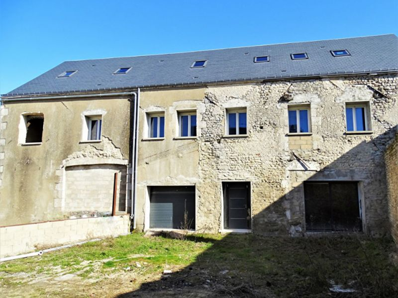 Vente immeuble Voves 134 000€ - Photo 1