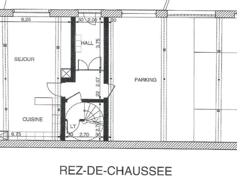 Vente immeuble Voves 134 000€ - Photo 3