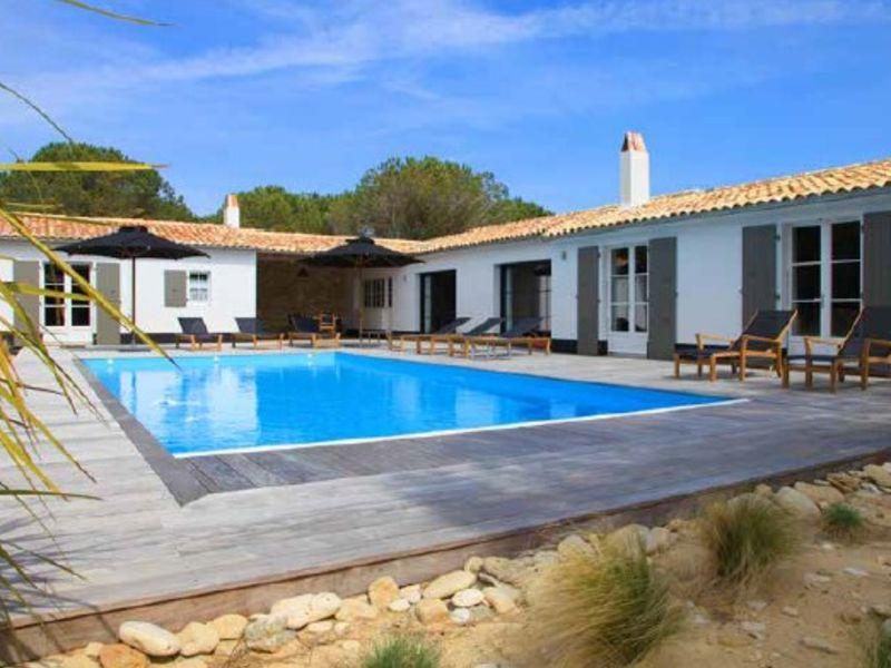 Vente de prestige maison / villa Les portes en re 2850000€ - Photo 1