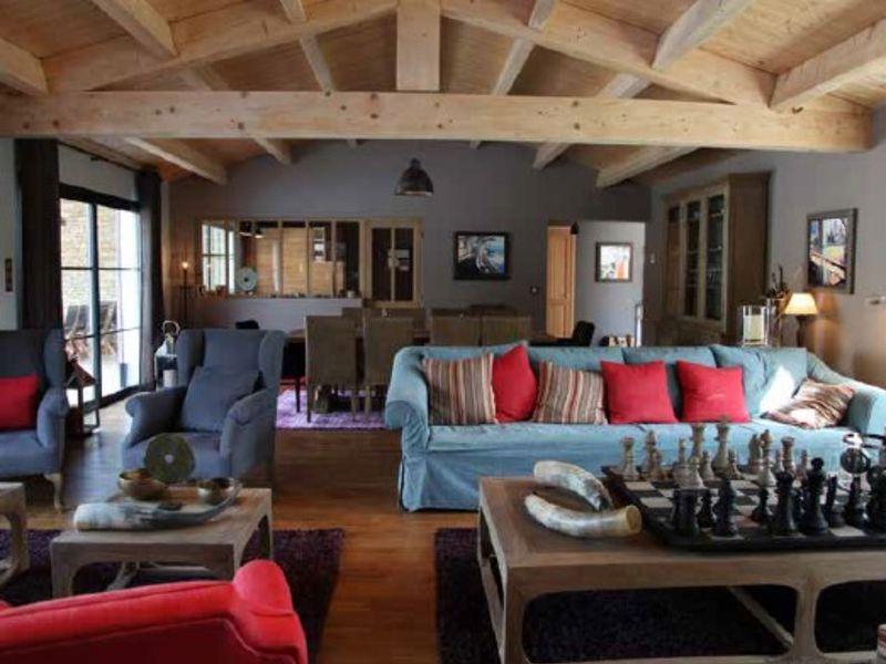 Vente de prestige maison / villa Les portes en re 2850000€ - Photo 2