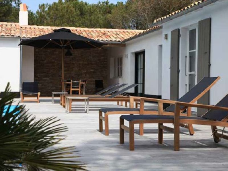 Vente de prestige maison / villa Les portes en re 2850000€ - Photo 6