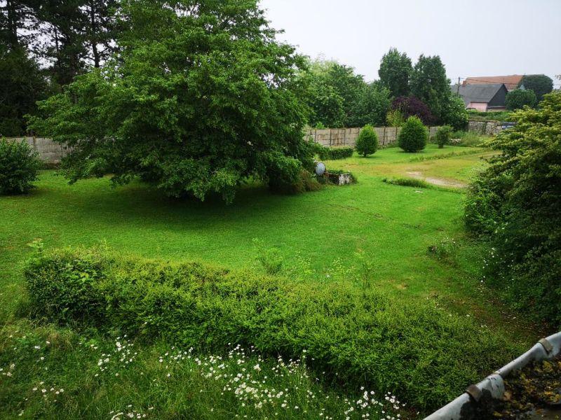 Vente terrain Dammarie 150000€ - Photo 1