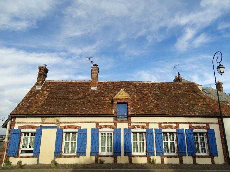 Vente maison / villa Chateauneuf en thymerais 119000€ - Photo 1