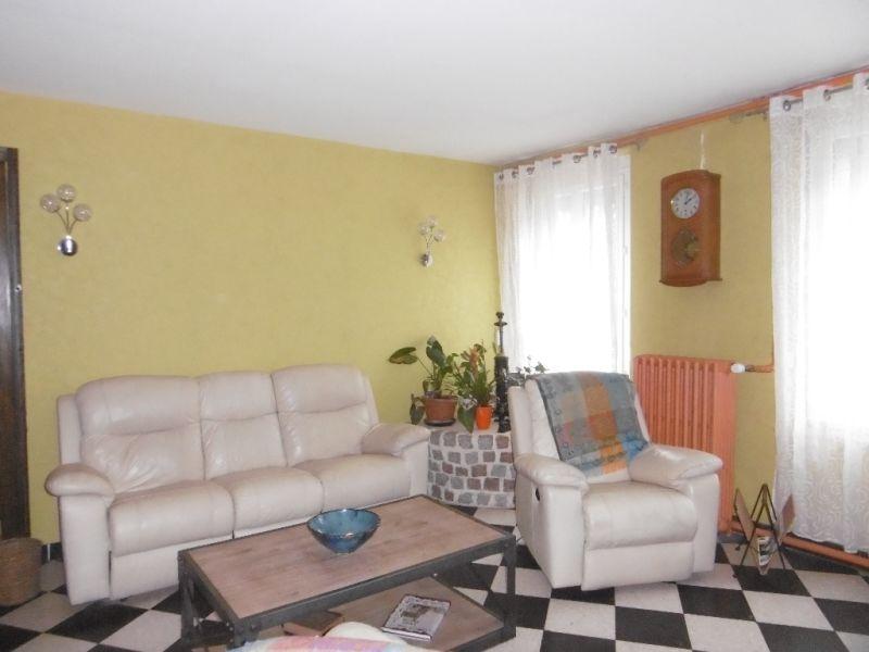 Vente maison / villa Chateauneuf en thymerais 119000€ - Photo 2
