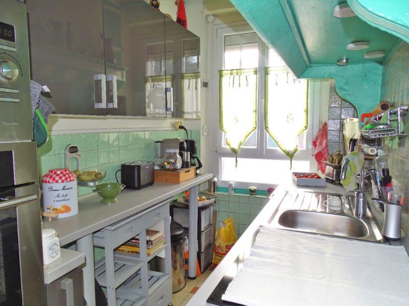 Vente maison / villa Chateauneuf en thymerais 119000€ - Photo 4
