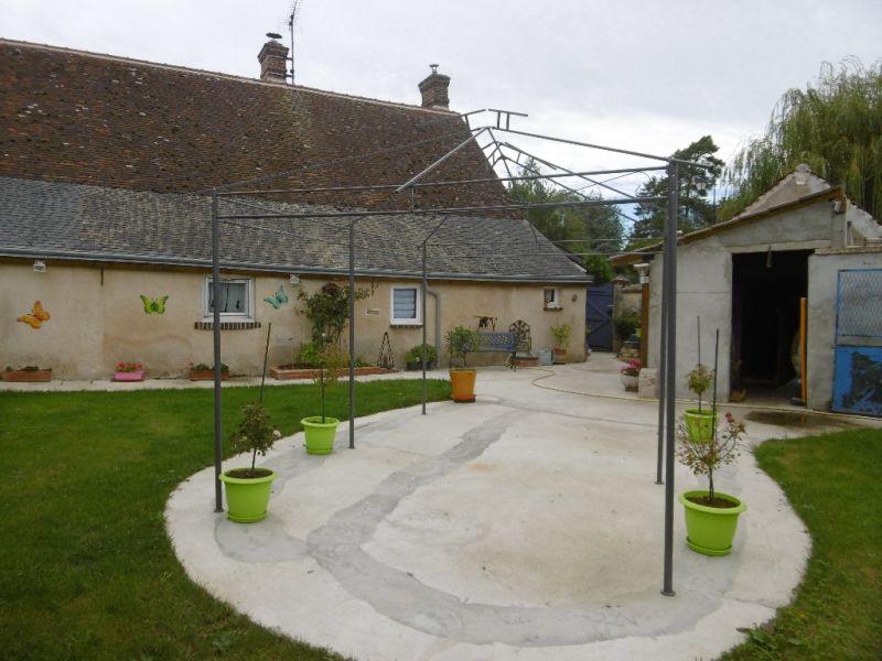 Vente maison / villa Chateauneuf en thymerais 119000€ - Photo 6