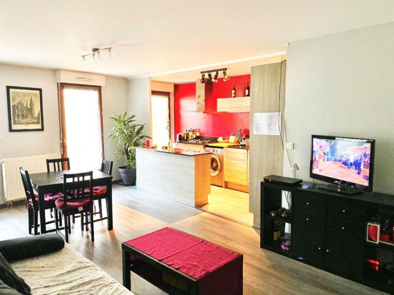 Vente appartement Chartres 192000€ - Photo 1