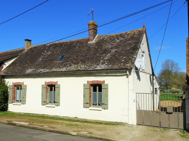 Vente maison / villa Dammarie 175000€ - Photo 1