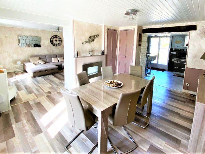 Vente maison / villa Dammarie 175000€ - Photo 2