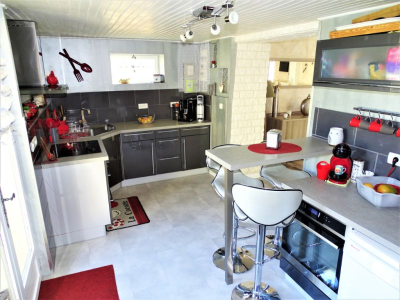 Vente maison / villa Dammarie 175000€ - Photo 4