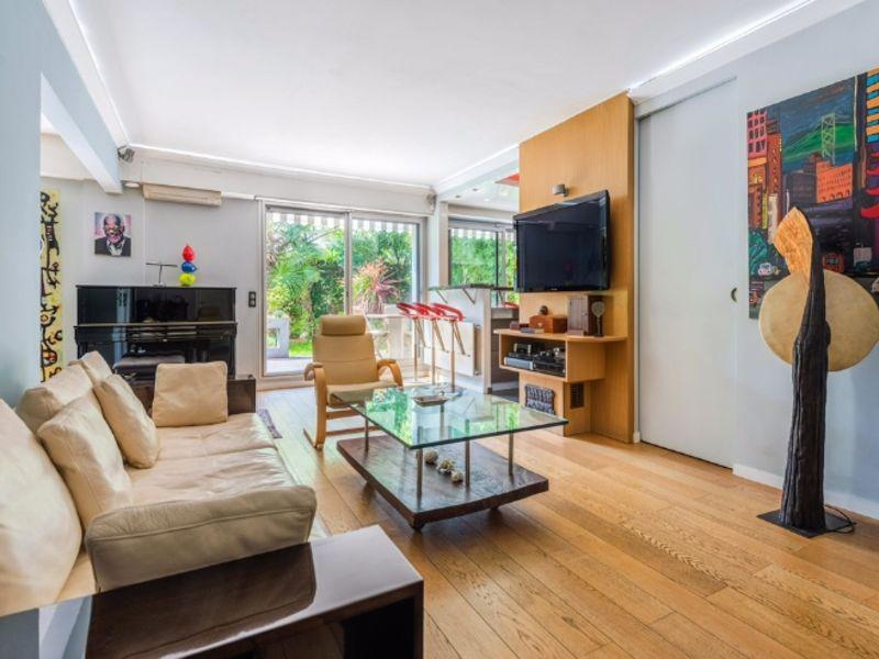 Vente appartement Neuilly sur seine 2050000€ - Photo 1