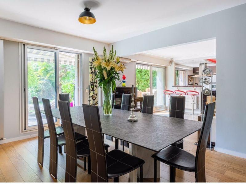 Vente appartement Neuilly sur seine 2050000€ - Photo 2