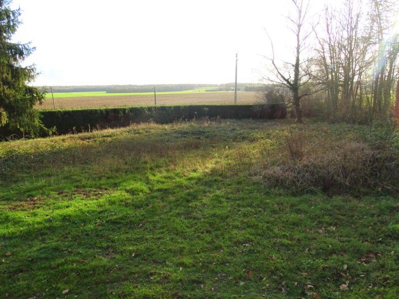 Vente terrain Conde sur vesgre 124000€ - Photo 2