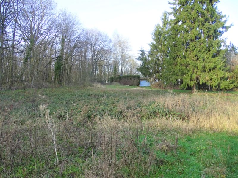 Vente terrain Conde sur vesgre 124000€ - Photo 3