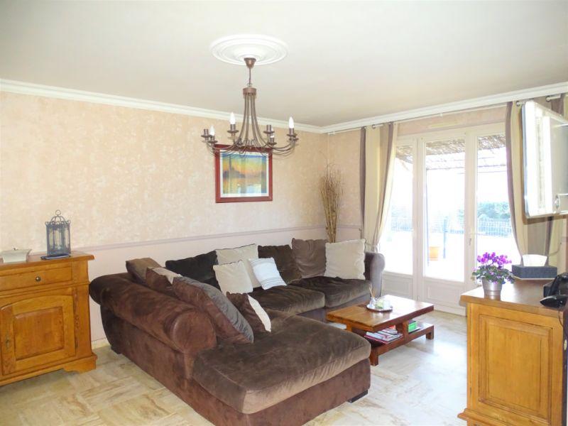Vente maison / villa Nogent le roi 339200€ - Photo 2