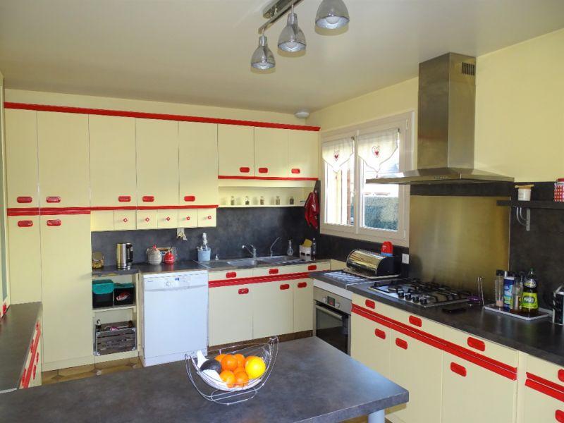 Vente maison / villa Nogent le roi 339200€ - Photo 3
