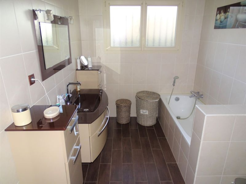 Vente maison / villa Nogent le roi 339200€ - Photo 6