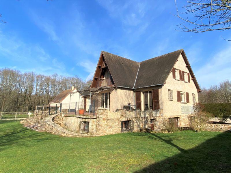 Vente maison / villa Nogent le roi 339200€ - Photo 9