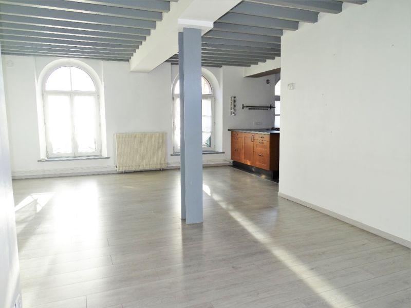 Vente appartement Nogent le roi 129000€ - Photo 1