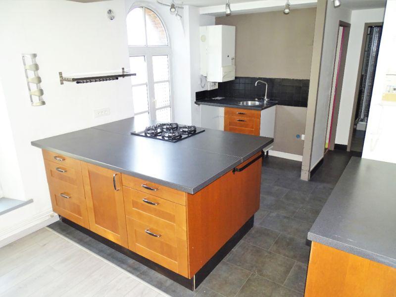 Vente appartement Nogent le roi 129000€ - Photo 2