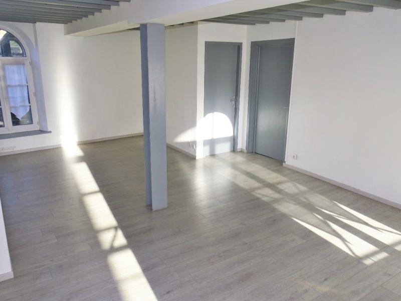 Vente appartement Nogent le roi 129000€ - Photo 3