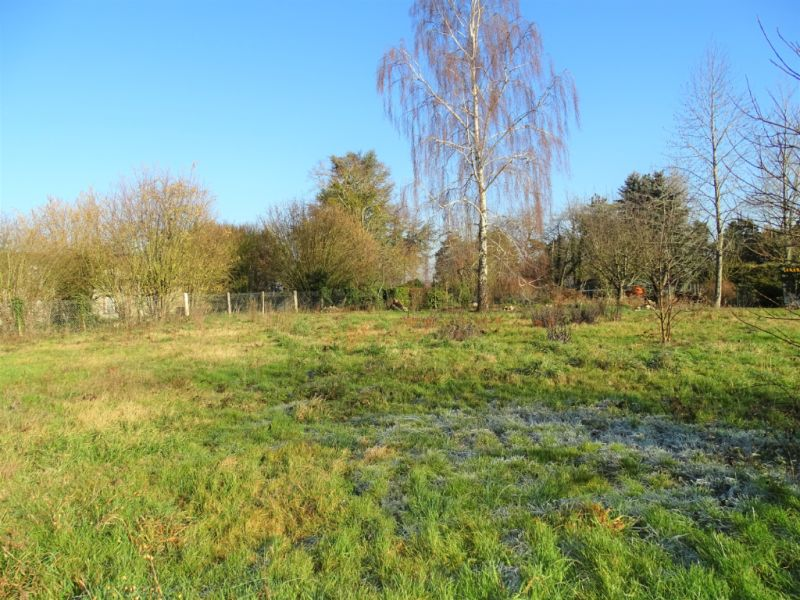 Vente terrain Leves 73000€ - Photo 1