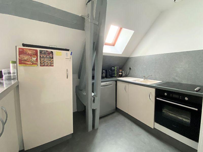 Vente appartement Nogent le roi 91000€ - Photo 2