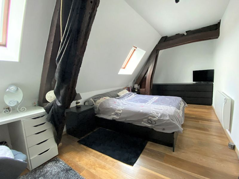 Vente appartement Nogent le roi 91000€ - Photo 4