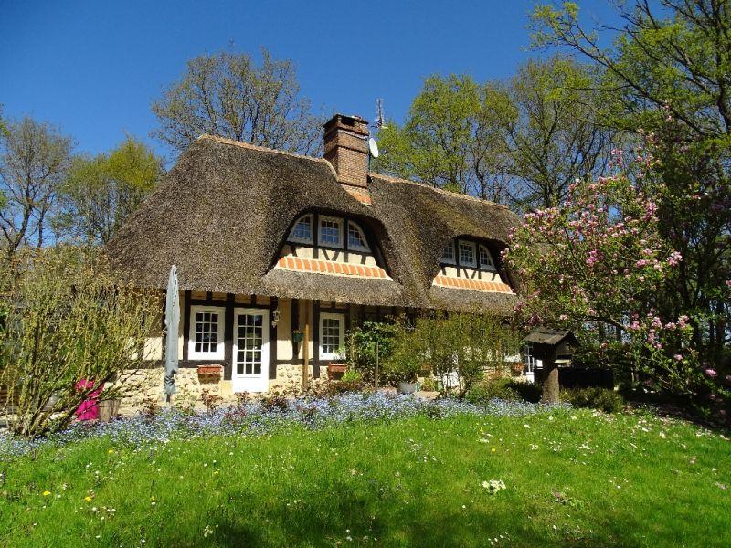 Vente maison / villa Chateauneuf en thymerais 239000€ - Photo 1