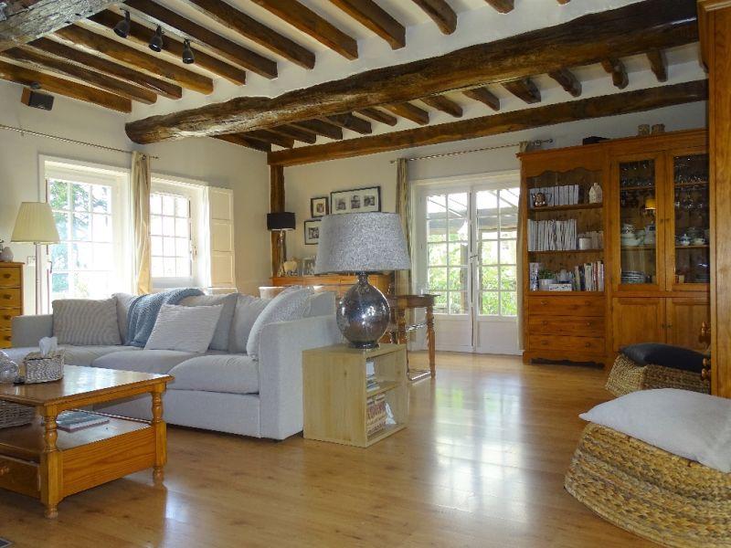 Vente maison / villa Chateauneuf en thymerais 239000€ - Photo 2