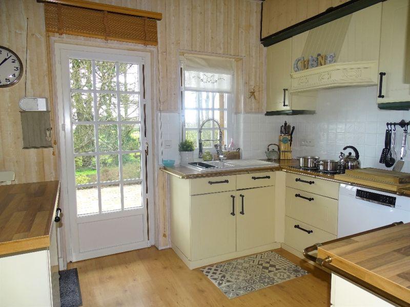 Vente maison / villa Chateauneuf en thymerais 239000€ - Photo 3