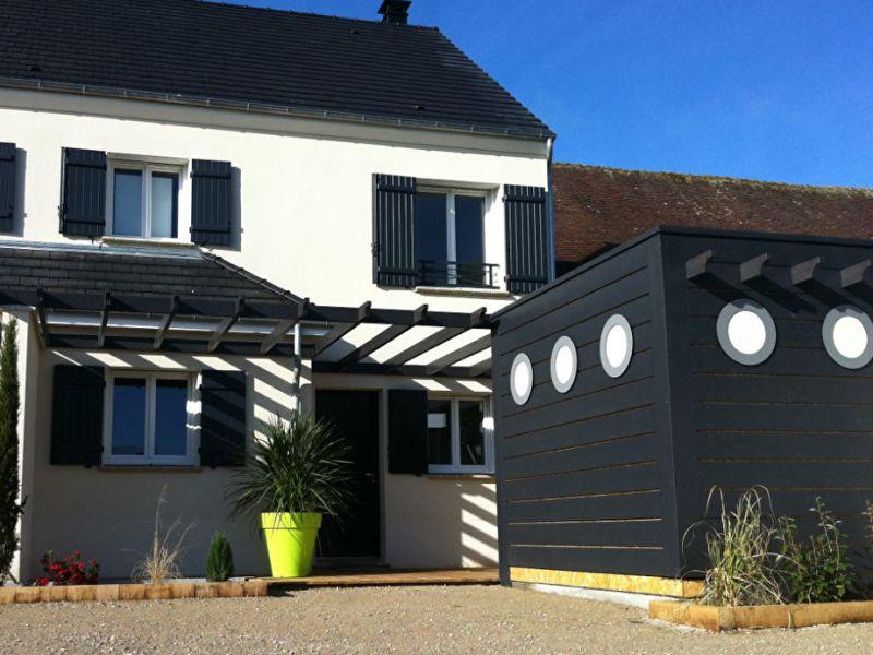 Vente maison / villa Nogent le roi 217000€ - Photo 1