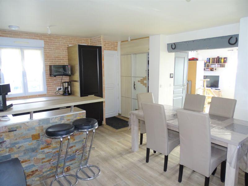 Vente maison / villa Chateauneuf en thymerais 129000€ - Photo 3