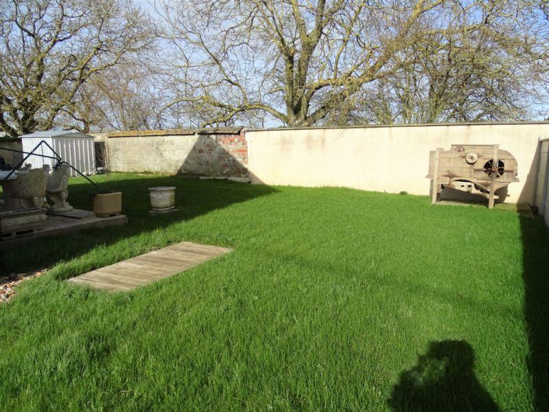 Vente maison / villa Chateauneuf en thymerais 129000€ - Photo 7
