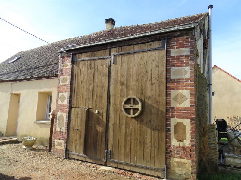 Vente maison / villa Chateauneuf en thymerais 129000€ - Photo 8